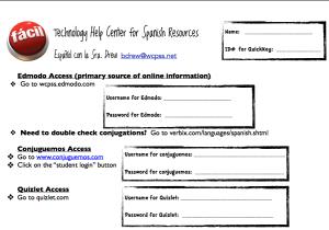 tech cheat sheet screen shot for web